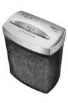 Powershred® W-6C Cross-Cut Shredder