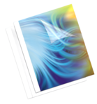 "Thermal Presentation Covers – 1/16"", 15 sheets, White__White Thermal 2 up RF.png"