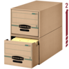 Bankers Box® Recycled Stor/Drawer®  - Legal