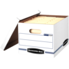 Bankers Box® Stor/File™ - Letter/Legal, Lift-Off Lid