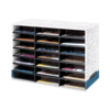 Bankers Box® Literature Sorter - Letter, 21 Compartment__04210.png