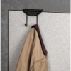 Perf-ect™ Partition Additions™ Double Coat Hook
