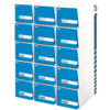 "Bankers Box® Stor/Drawer® Premier™ – 18"" Letter, Blue__37930_37931 Blue_18 BANK Arrow.png"