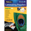 A4 Glossy 100 Micron Laminating Pouch - 100 pack