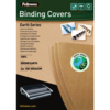 Earth Series 100% Recycled Covers - Brown Earth A4