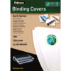 Earth Series 100% Recycled Covers - Ivory Stone A4