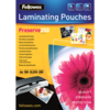A4 Glossy 250 Micron Laminating Pouch - 100 pack