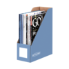 Bankers Box&#174; Cornflower Blue Magazine Files - Letter__61101.png