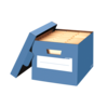 Bankers Box® Stor/File™ - Cornflower Blue
