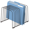 Wire File Sorter