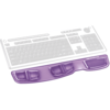 Health-V™ Crystal Keyboard Palm Support Purple