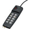 10 Outlet Power Guard Surge Protector with Phone/DSL, coax, Ethernet__99115.png