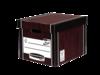 Bankers Box Premium PRESTO™ Tall Box - Woodgrain__BB_PremTallStorageBoxWGClosed_72605_LF.png