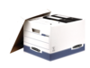 Bankers Box&#174; System Standard Archivbox - Blau__BB_SystBlueStdBoxOpen_00261_LF.png