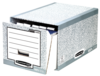 Bankers Box® System Archivschublade - Grau__BB_SystGreyStoreDrawer_01820EU_LF.png