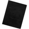 Executive Presentation Covers - Oversize, Black, 200 pack__Exec Black Ovr LF.png