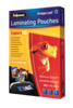 ImageLast A4 125 Micron Laminating Pouch - 100 pack