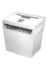 Powershred P-48C Distruggidocumenti a frammento - Bianco__P-48C_3233201_HeroLeft_Shreds.png