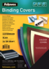 FSC Certified Leathergrain Covers - Black A3__leathergrain_front_53744.png