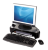 Fellowes® Smart Suites™ Monitor Riser Plus__monitor-riserplus_80208_monitorLF.png