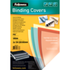 Copertine verde trasparente in PVC - 200 Micron A4__pvc-cover_front_53773.png