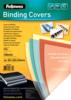 Copertine grigio fumo trasparente in PVC - 200 Micron A4__pvc-cover_front_53774.png