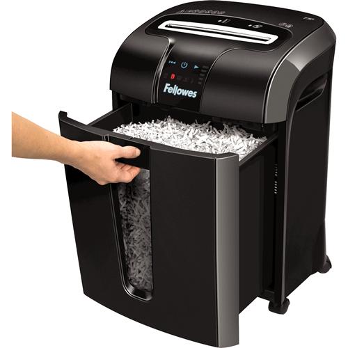 paper shredder personal