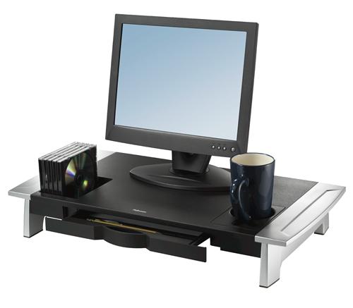 support cran premium office suites fellowes. Black Bedroom Furniture Sets. Home Design Ideas
