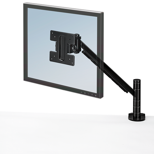 Fellowes 174 Designer Suites Flat Panel Monitor Arm