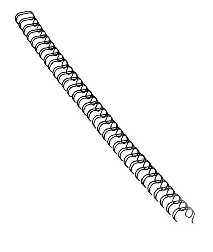wire binding combs  1  4 u0026quot   35 sheets  black