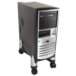 Fellowes Machine Stands