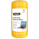 Fellowes Surface Cleaning