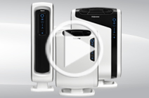 Fellowes AeraMax Air Purifier - Video