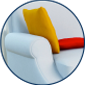Fellowes Purificadores de aire AeraMax<sup>&trade;</sup> - Muebles de oficina