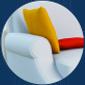 Fellowes Purificatore d'aria AeraMax<sup>&trade;</sup> - Mobili e imbottiture