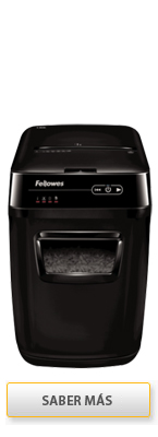 Fellowes Destructora Automática 130C