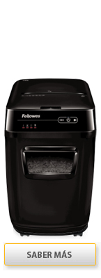 Fellowes Destructora Automática 200C