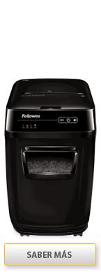 Fellowes Destructora Automática 200C