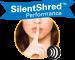 Silent Shred Technology