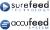 Fellowes - Surefeed Document Shredding - Surefeed™ Technology provides automatic paper shredding for maximum productivity