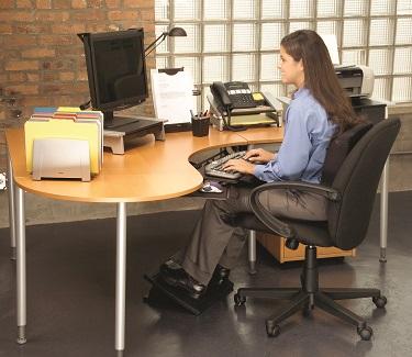 Workspace Wellbeing
