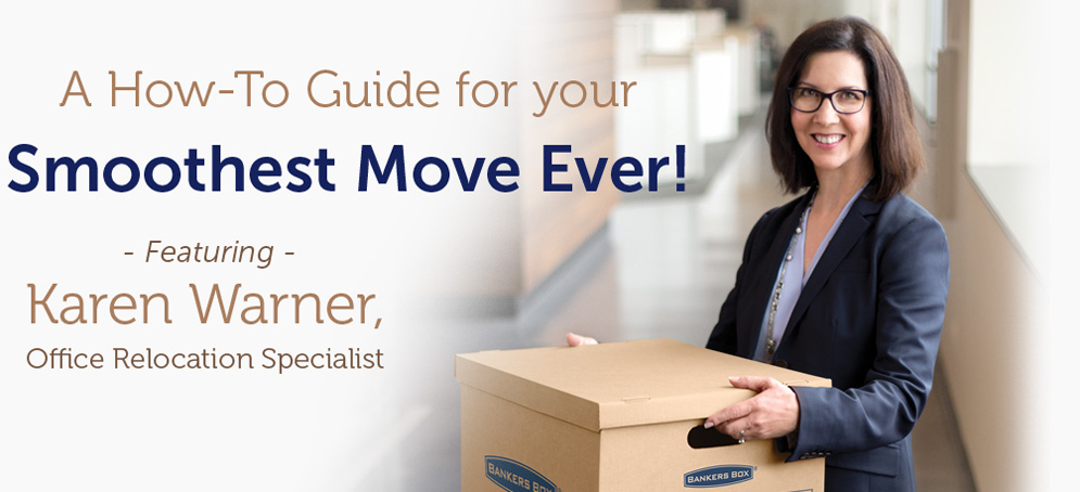 For Your Smoothest Move Ever - Smoothmove Moving Boxes
