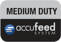 Medium Duty Surefeed Technology
