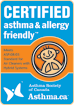 Fellowes AeraMax Air Purifier - allergy friendly