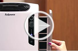 Como cambiar el filtro Modelos DX55/DX95