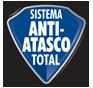 Sistema anti-atasco total para prevenir que no haya interrupciones durante el proceso de destrucción