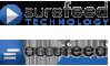 Tecnología Surefeed  de alimentación segura que ofrece la máxima productividad