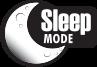 Grâce au Sleep mode, la machine s'éteint après 2 minutes d'inactivité.