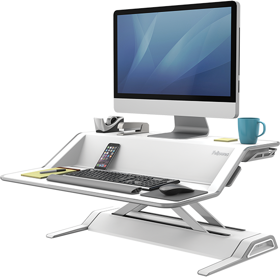 Sit Stand Solutions Fellowes 174