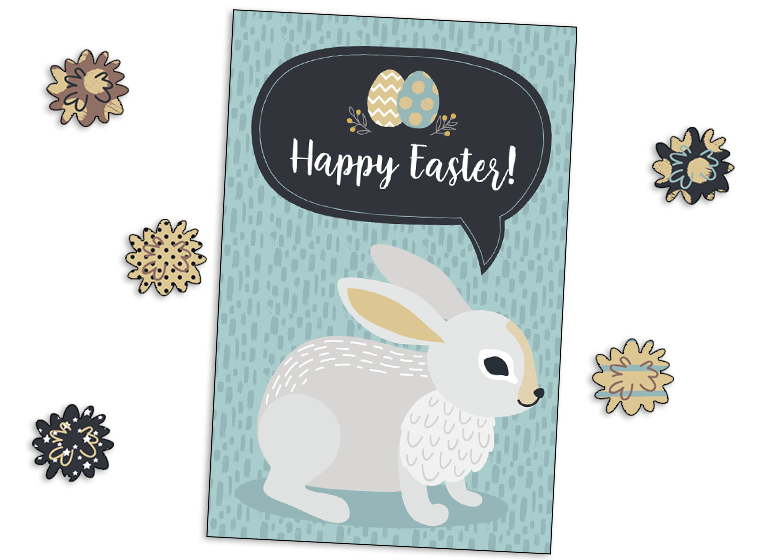 picture regarding Pin the Tail on the Bunny Printable named Printable - Easter Pin the Tail upon the Bunny Printable